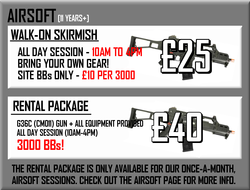 2016 Airsoft Packs 2